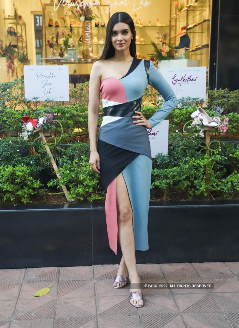 Payal Kothari launches her flagship retail outlet