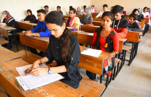 SSC CGL exam 2020: The overall level of the exam was easy to moderate