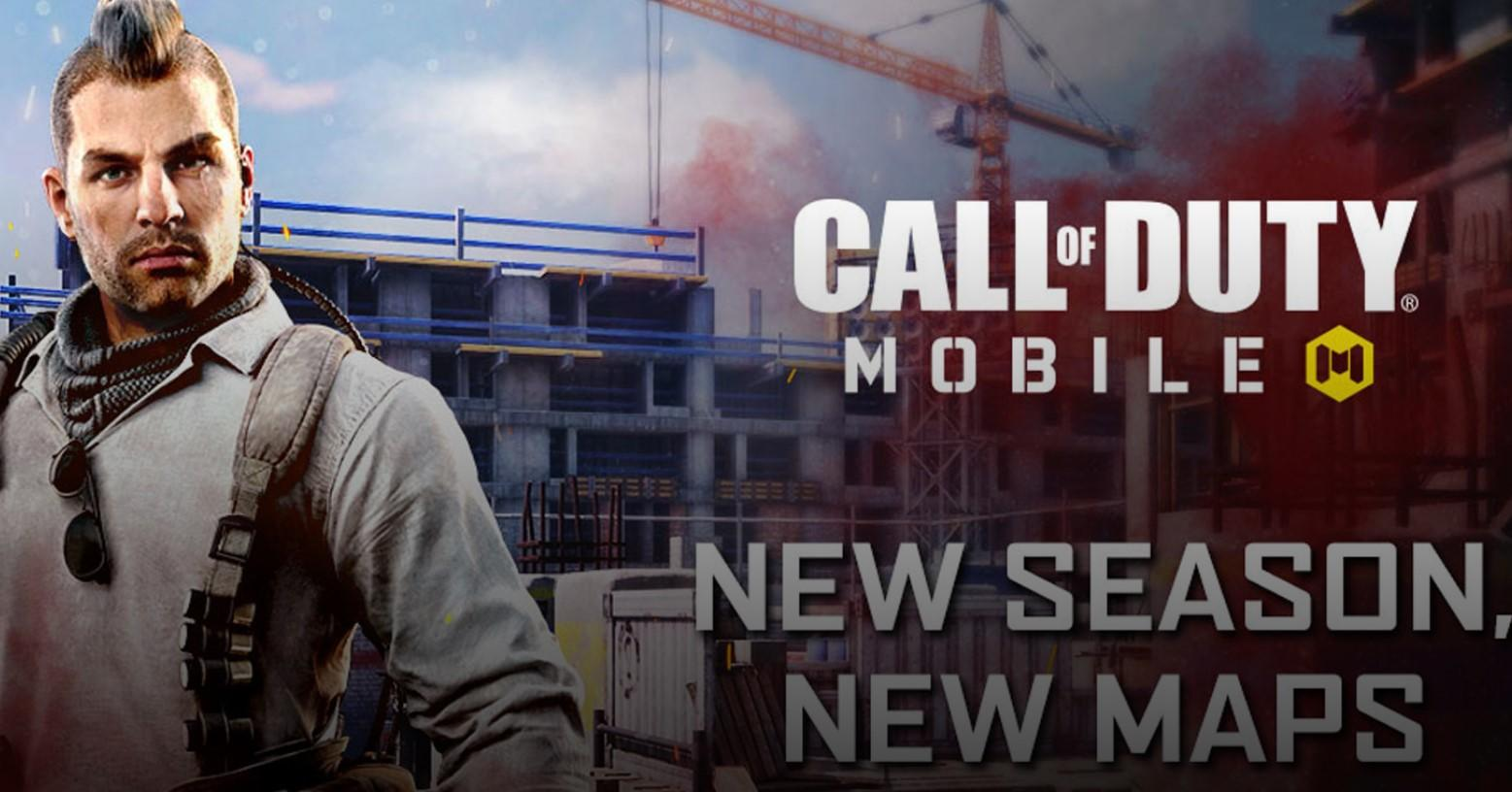Call Of Duty Update Call Of Duty Mobile Season 4 Update Brings