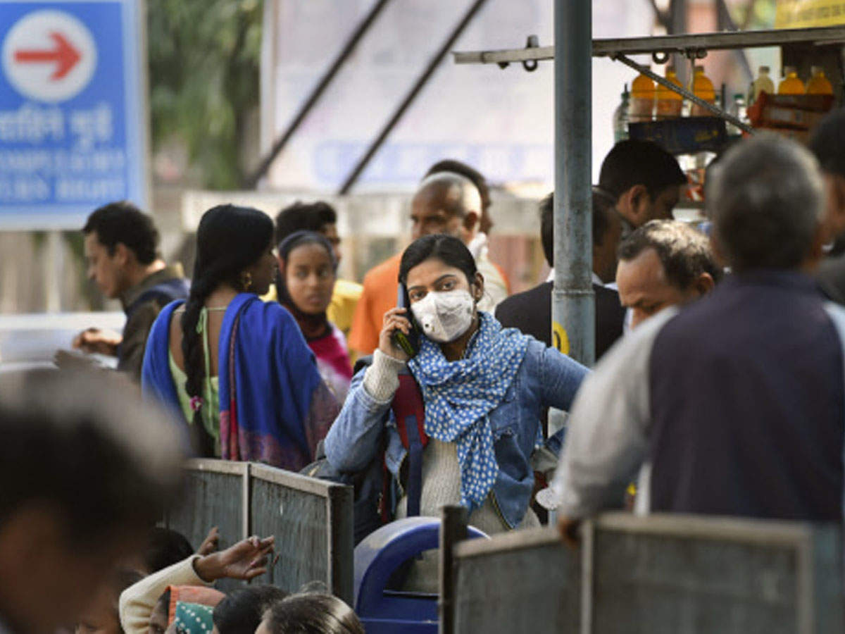 Coronavirus India: As India reports cases of coronavirus, experts fear the spread of South Asia World news