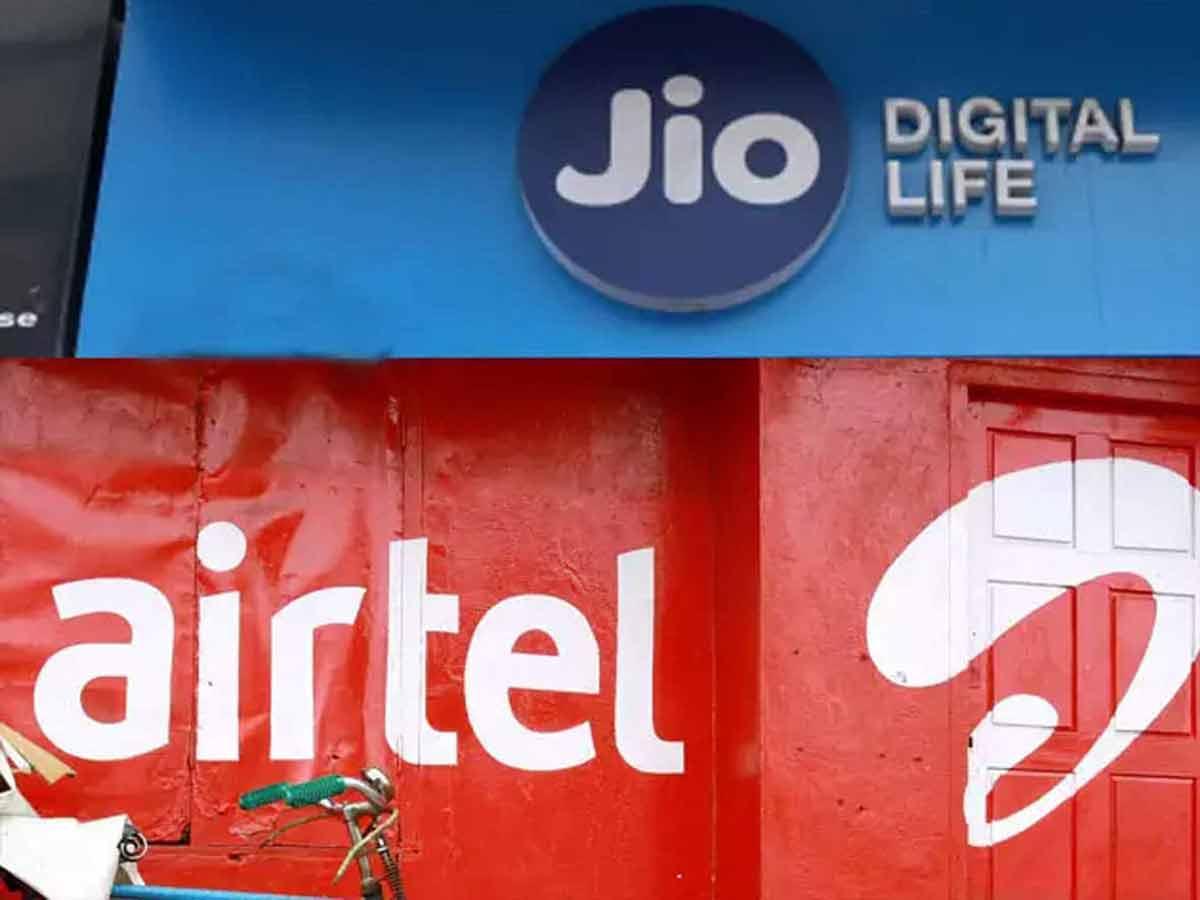 Airtel trả 1.950 rupee cho DoT cho các khoản phổ tần hoãn lại; Reliance Jio trả 1.053 rupee: Báo cáo – Tin tức mới nhất