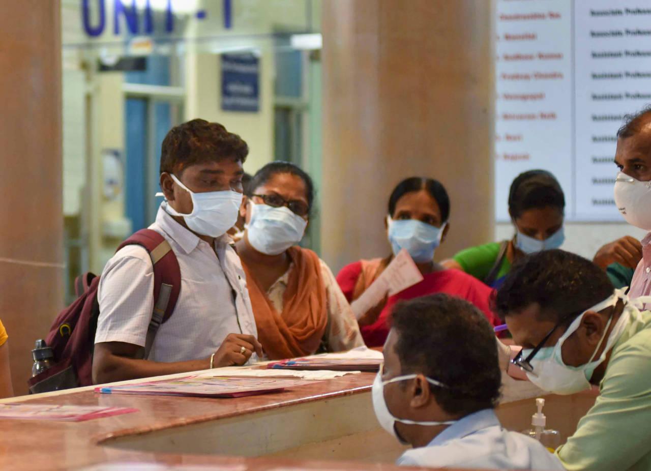Fear of coronavirus becomes viral: why it should not panic | Delhi News