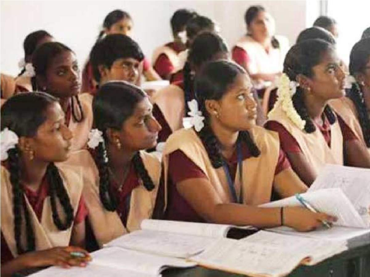 Improved gender parity at all levels of schooling, says MHRD