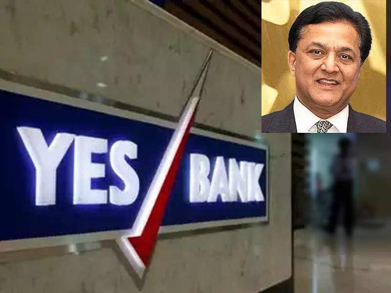 Yes Bank Latest News: Depositors' safe money: Nirmala Sitharaman on the Yes Bank crisis | India Business News