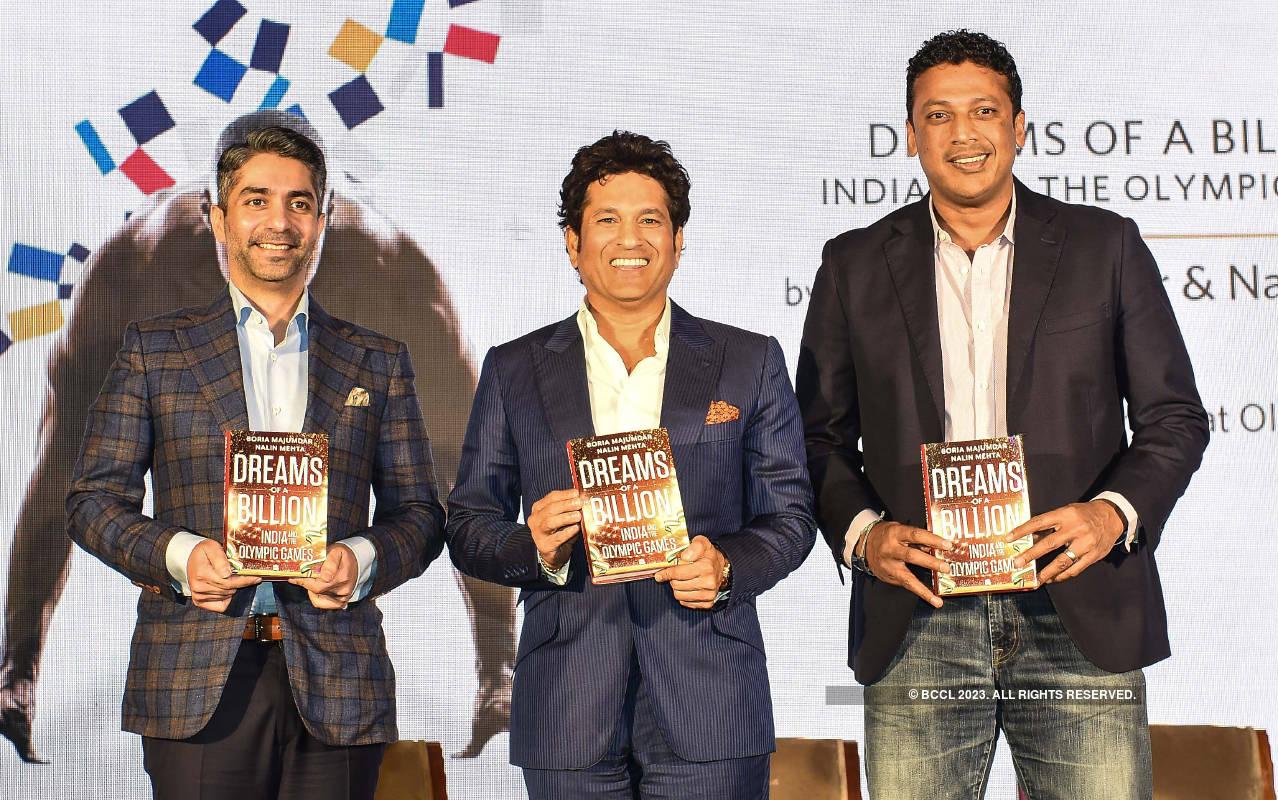 Dreams of a Billion: Book launch