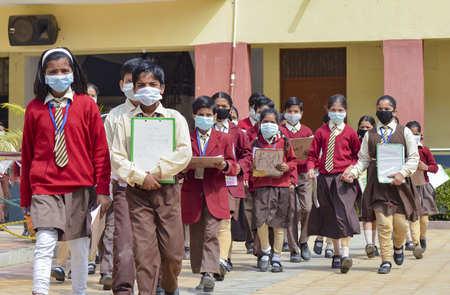 No CBSE directive to close schools in Coronavirus aftermath