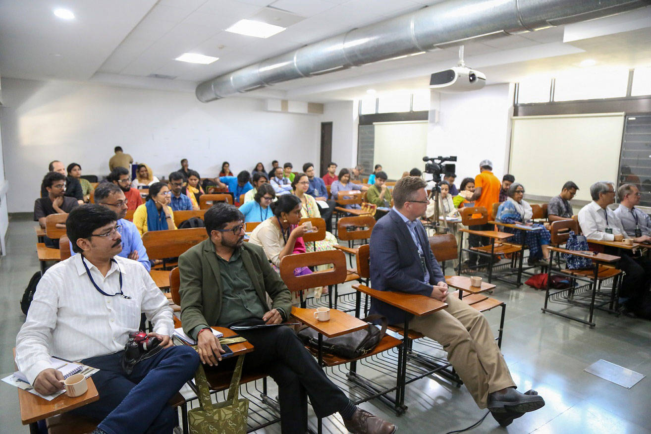 IITGN symposium discusses different perspectives on Ecology