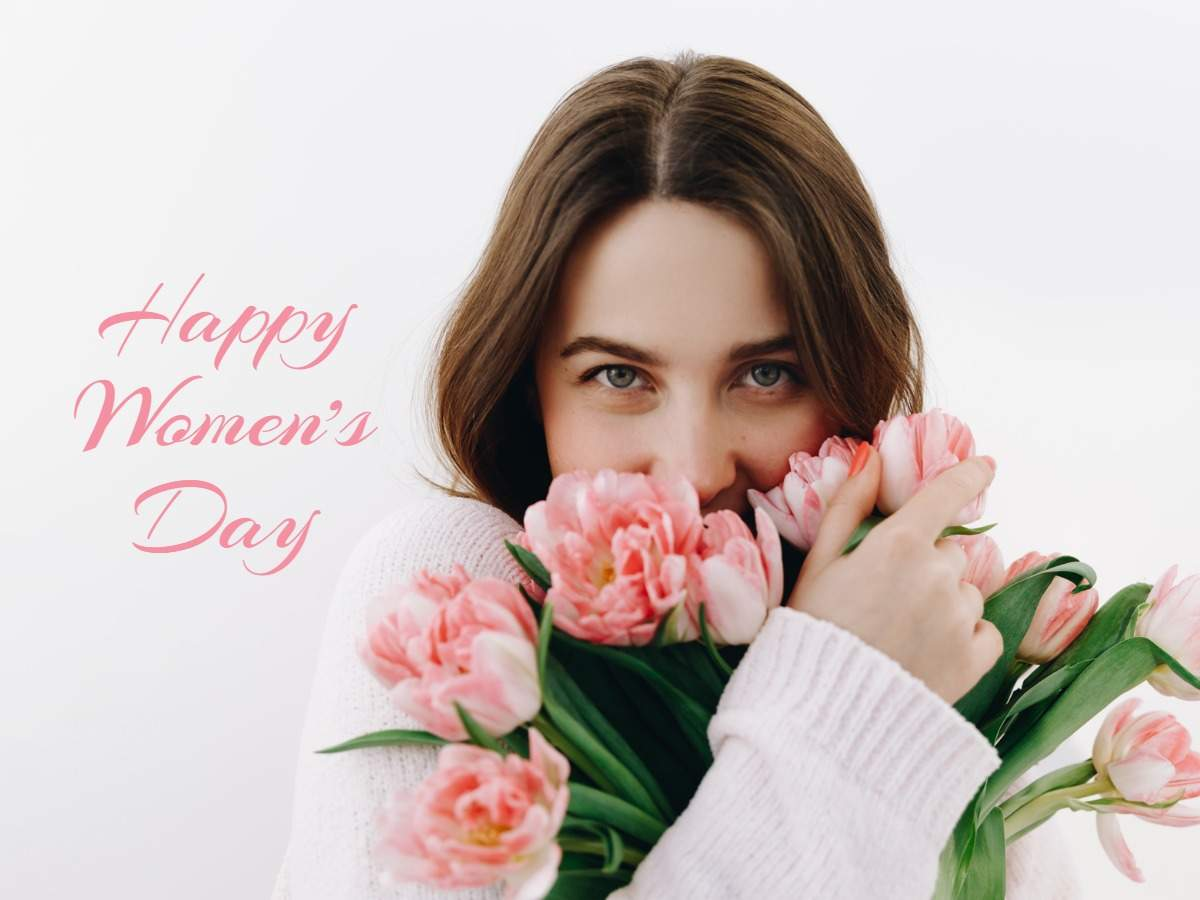 Happy International Women's Day 2020: Images, Wishes, Messages, Quotes,  Status, Pictures and Greeting Cards