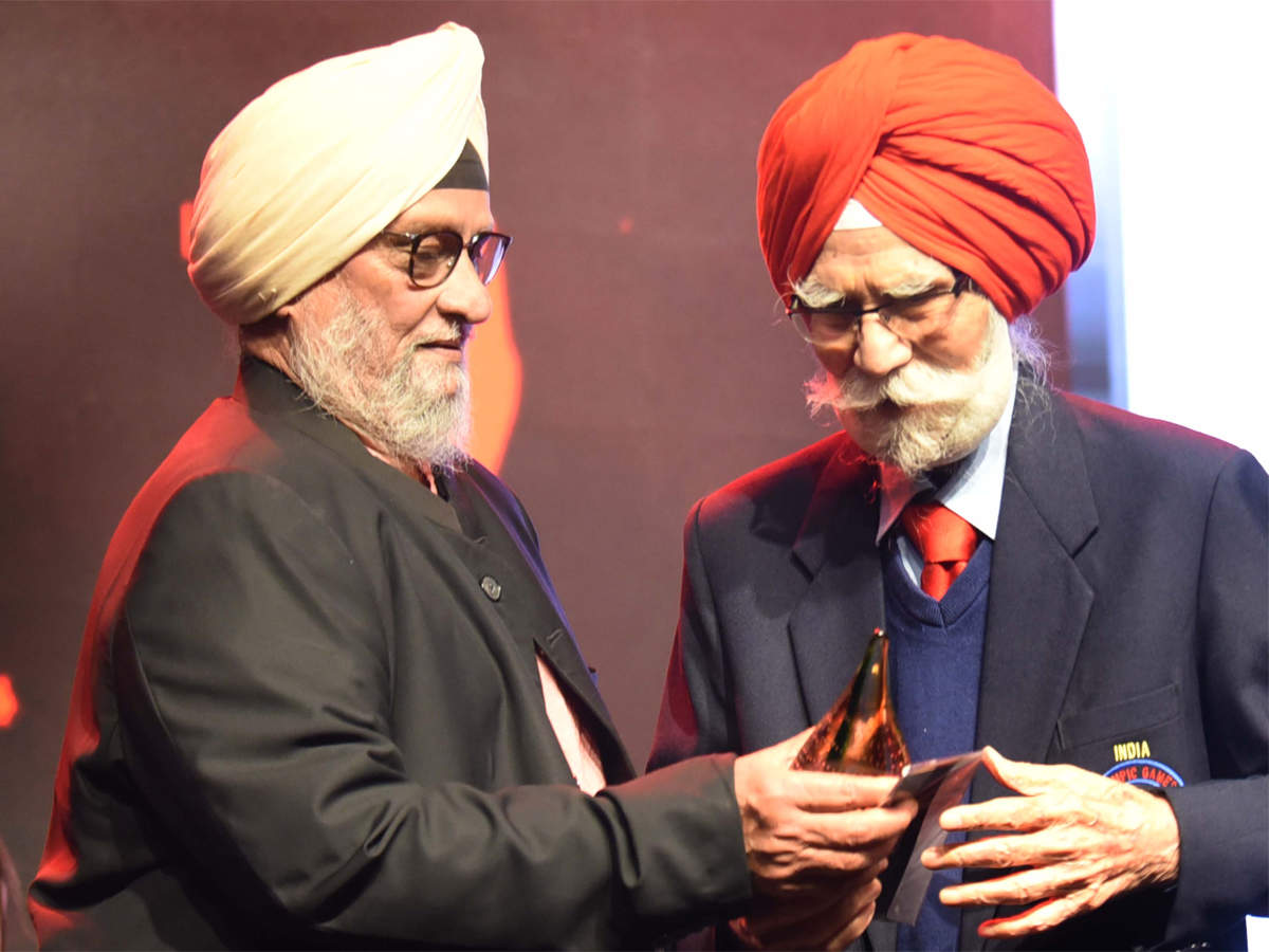 TOISA 2019: Balbir Singh Sr named Icon of the Century