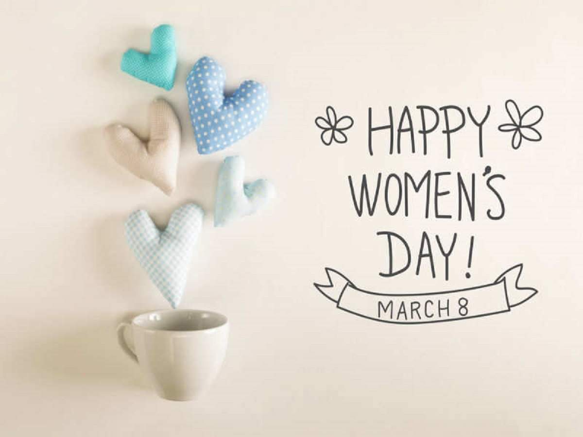 Happy Women's Day 2020: images, wishes, messages