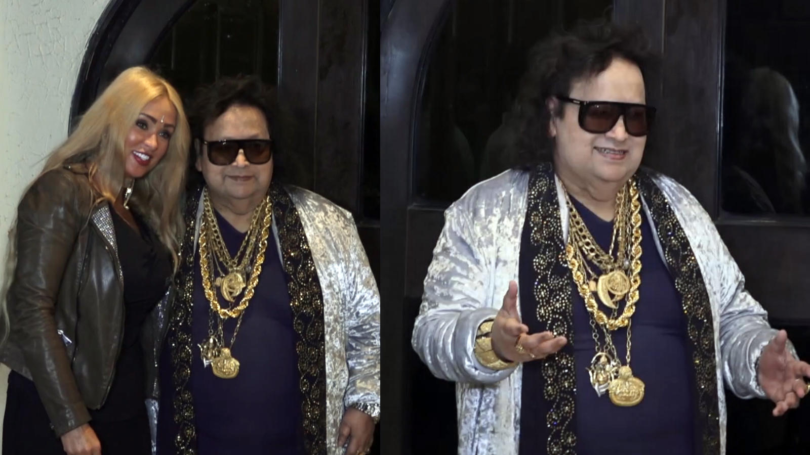 bappi-lahiri-celebrates-golden-jubilee-year-in-indian-music-industry-hindi-movie-news-bollywood-times-of-india