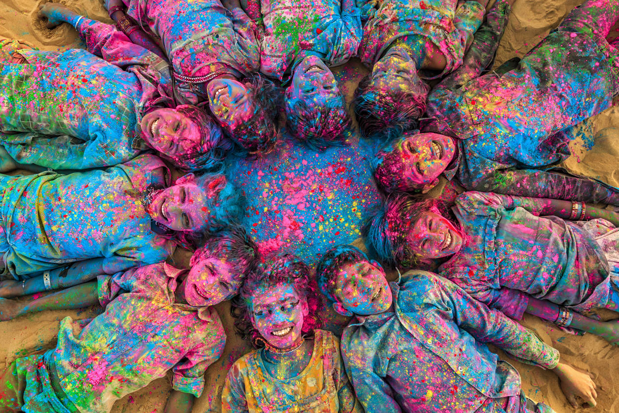 Happy Holi 2020: Images, quotes, wishes
