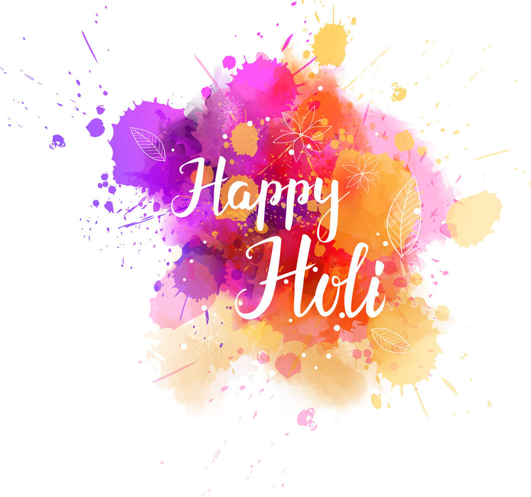 Happy Holi 2020: quotes, messages, GIFs