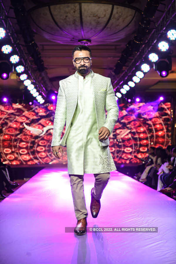 Beti Foundation Fashion Show 2020