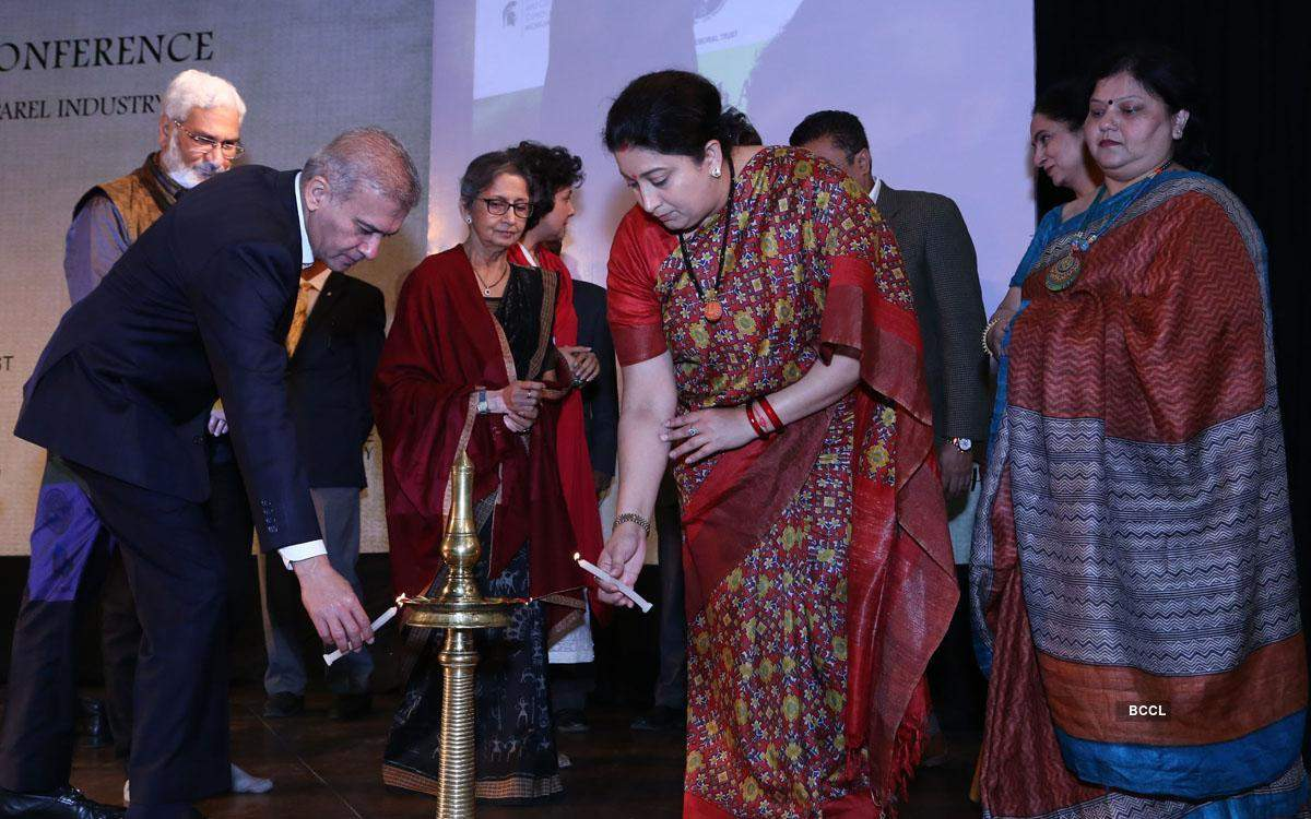 In Pictures: Sustainability takes centre stage