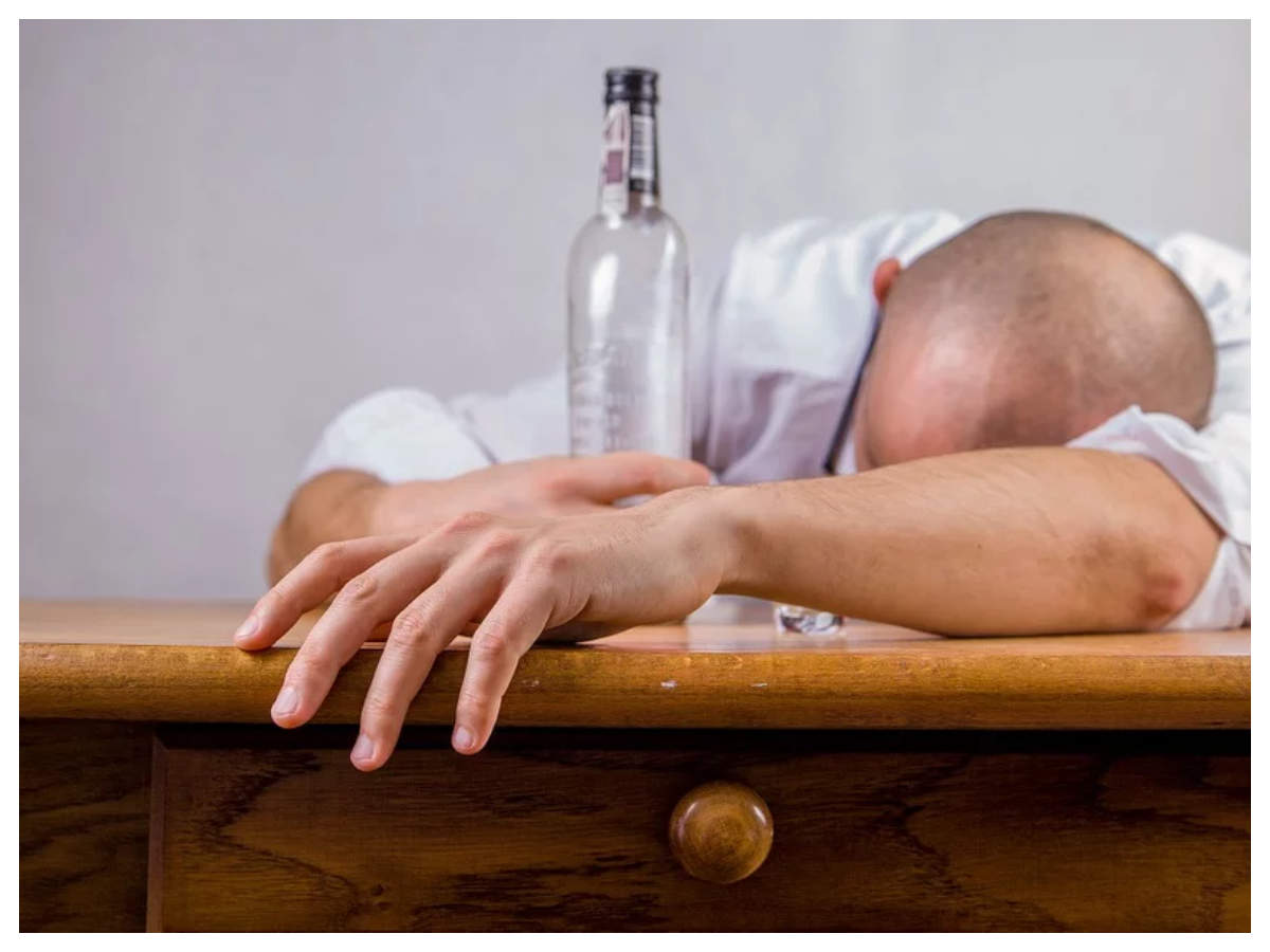 8 best foods to cure a hangover | The Times of India