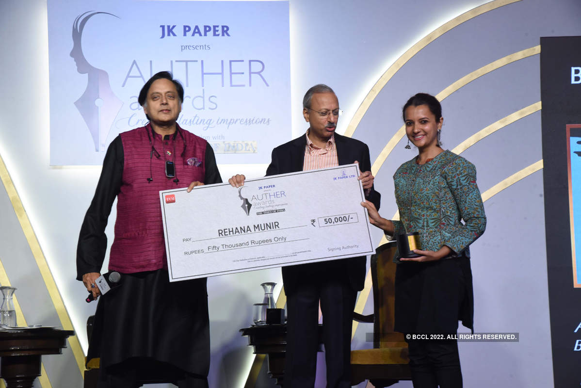 AutHer Awards 2020: Winners