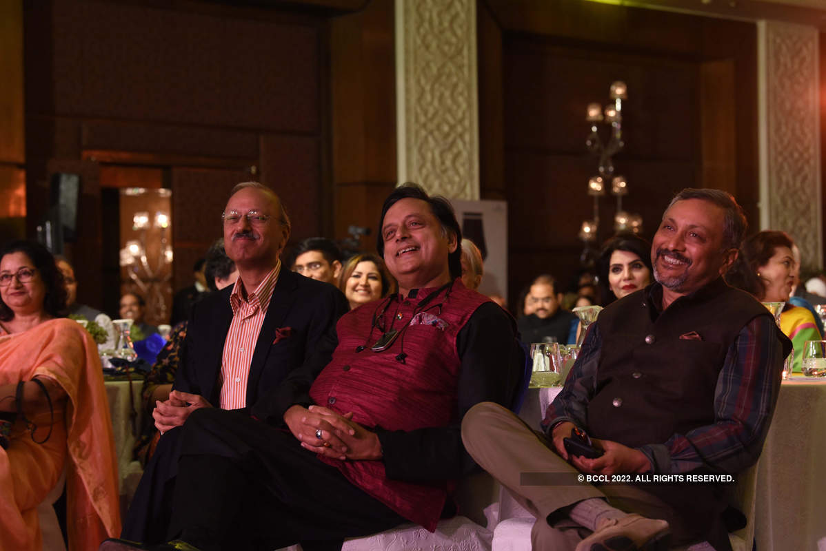 AutHer Awards 2020: Candid photos