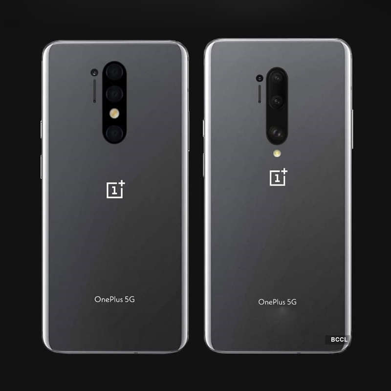 OnePlus 8 series will be all 5G devices: Pete Lau