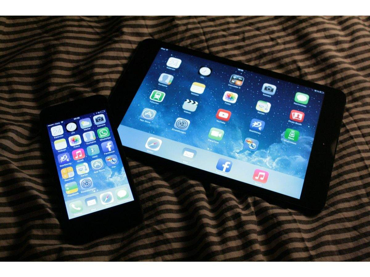 These 22 iPhones and iPads expected to support Apple's next big OS update