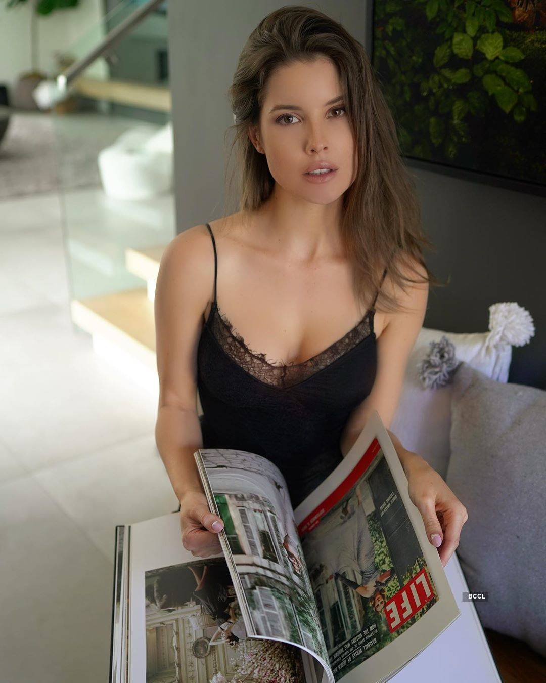 These pics of Playboy model & actress Amanda Cerny will take your breath away!