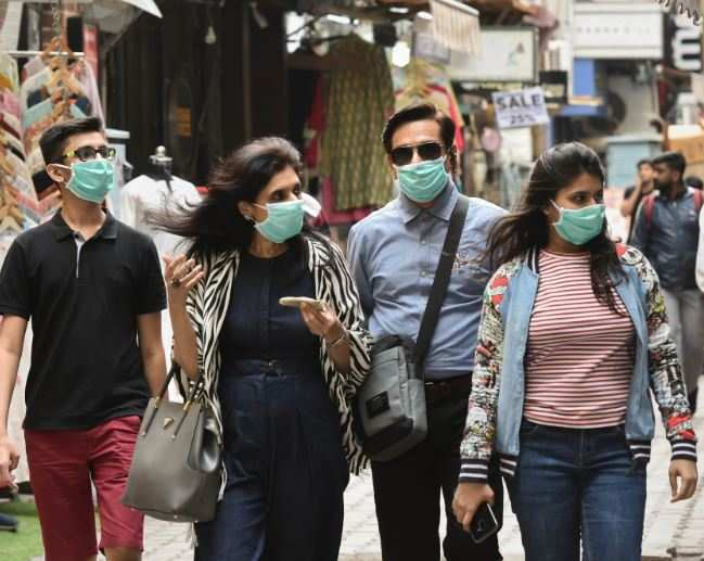 Indian coronavirus update: latest updates on coronavirus cases in Mumbai, Bangalore, Delhi, Pune and more | India News