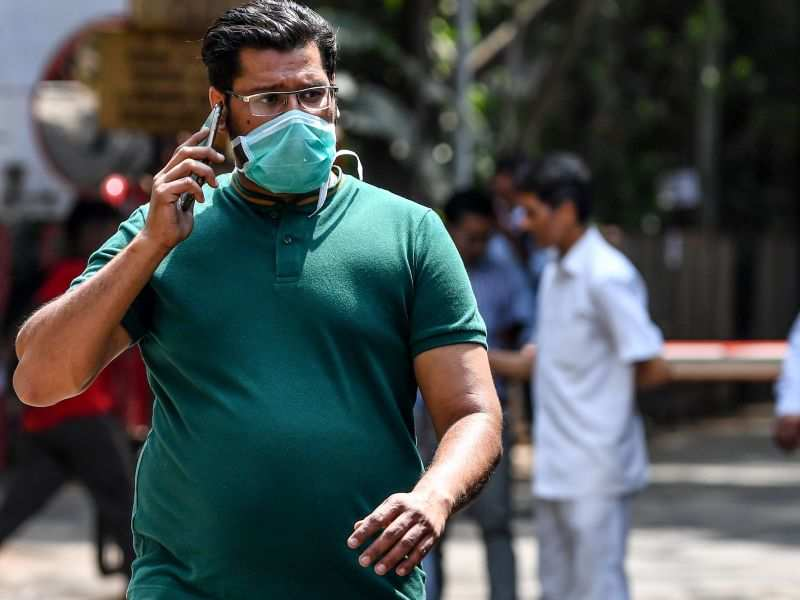 ​Coronavirus in India: List of helpline numbers of states and union territories