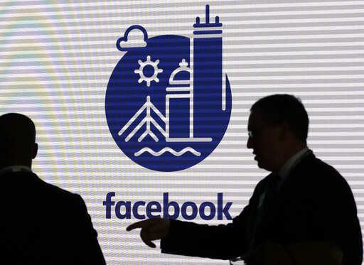 Facebook, Twitter xóa tài khoản liên kết với Nga ở Ghana nhắm mục tiêu đến Hoa Kỳ – Tin tức mới nhất