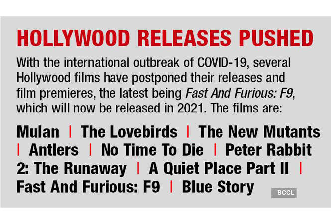 hollywood-releases-pushed