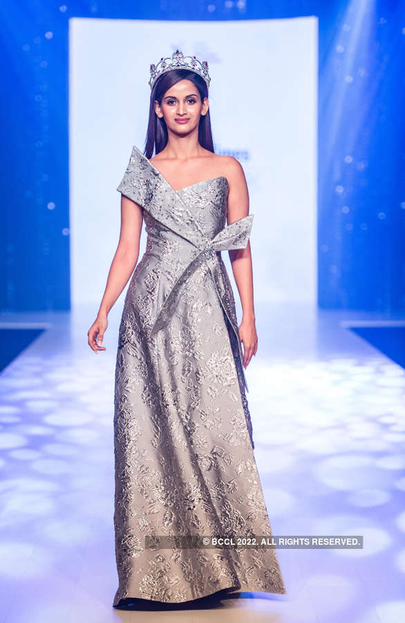 Bombay Times Fashion Week: Day 1 - Czech Republic Presents Beata Rajská and Aranka Slavikova