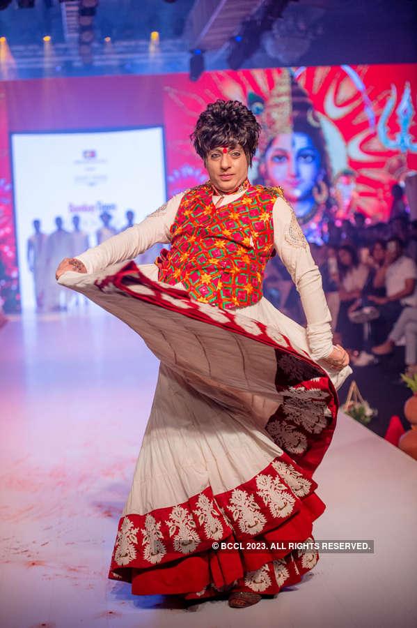 Bombay Times Fashion Week: Day 1 - Rohit Verma