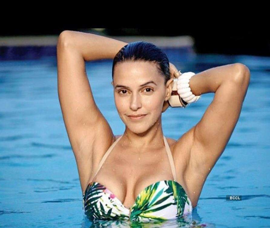 Neha Dhupia shuts down trolls, says 'adultery is a moral choice'