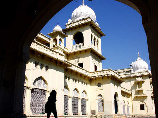 Coronavirus pandemic: Lucknow University examinees with symptoms to sit in isolation rooms