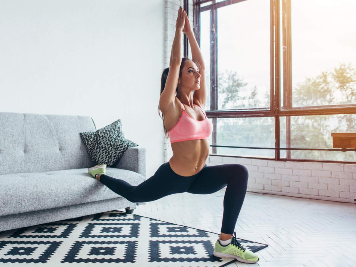 Planning a Summer Workout Routine
