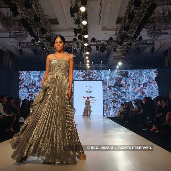 Beauty Queens steal the show at Bombay Times Fashion Week 2020