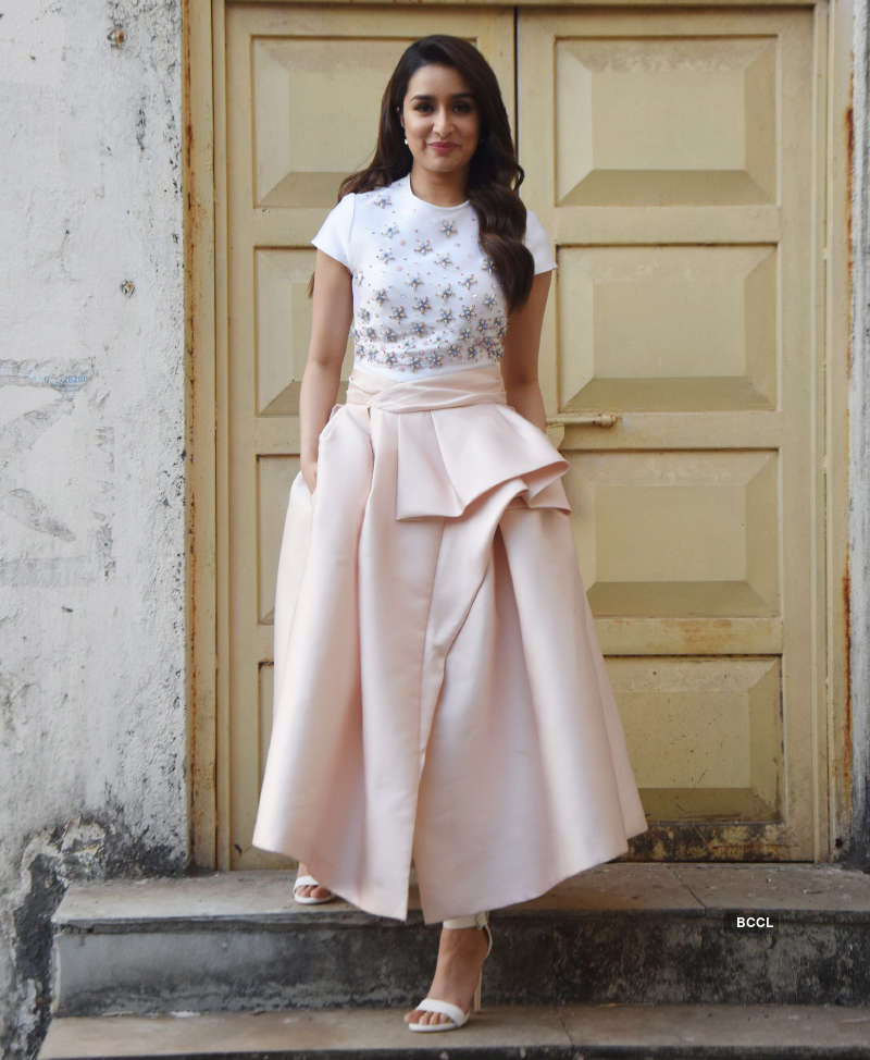 Baaghi 3: Promotions