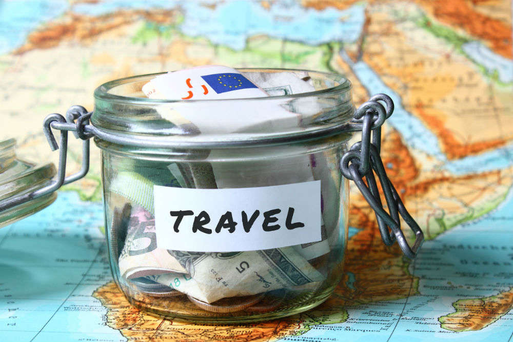 Under Coronavirus house arrest? Here's what travellers can do to satisfy their travel cravings