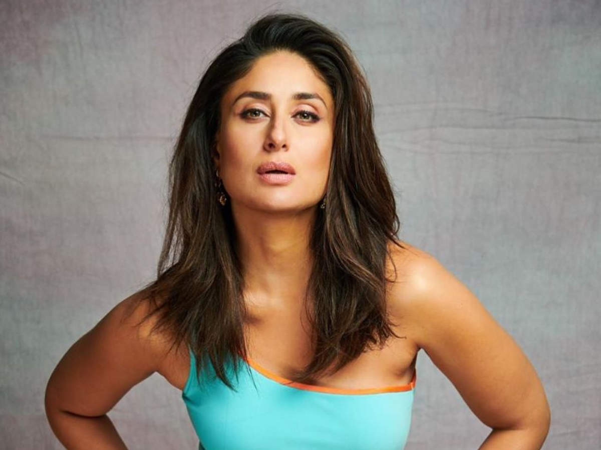 5 stylish hairstyles to copy from Kareena Kapoor | The Times of India