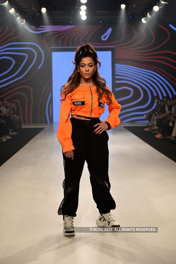 Bombay Times Fashion Week: Day 3 - Narendra Kumar
