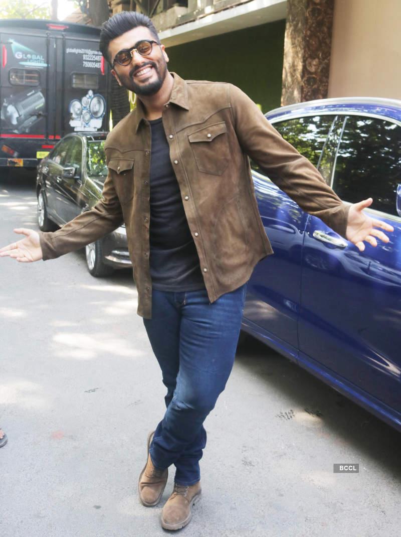 Sandeep Aur Pinky Faraar: Promotions
