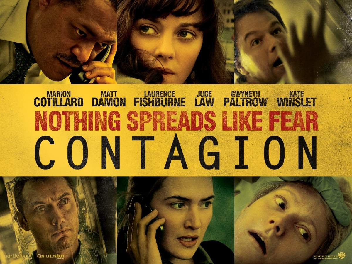'Contagion' (2011)
