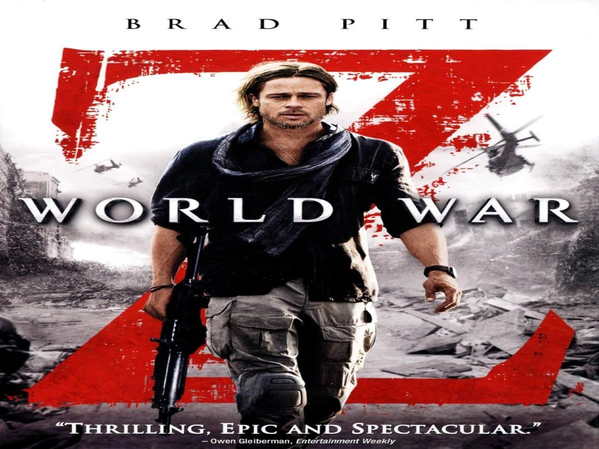 'World War Z'