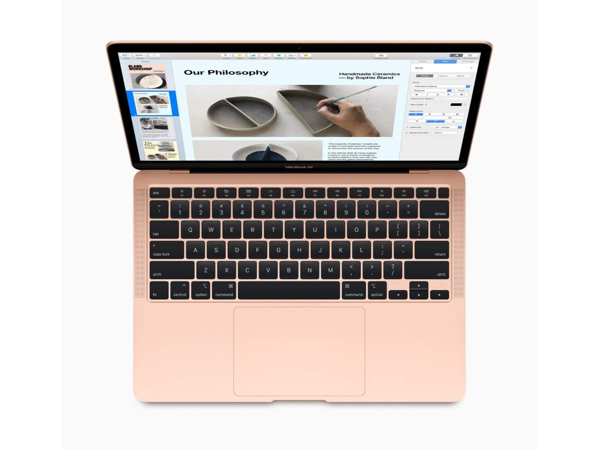 Apple's new MacBook Air is its most-affordable laptop: Price, features and 13 other things you should know