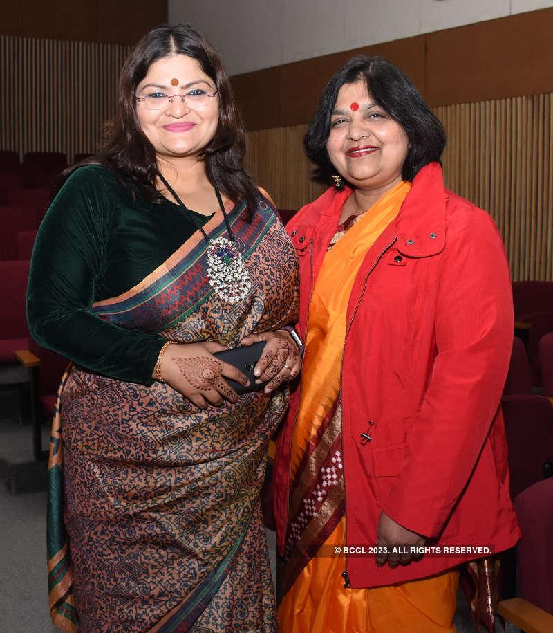 A mesmerising classical music recital in Lucknow