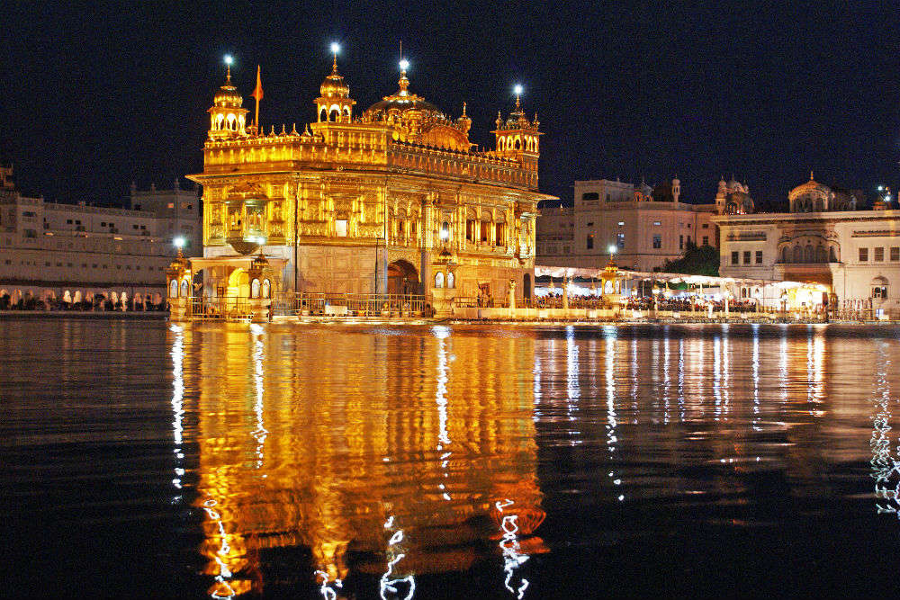 Golden Temple in Amritsar goes on a special drive to keep COVID-19 at bay