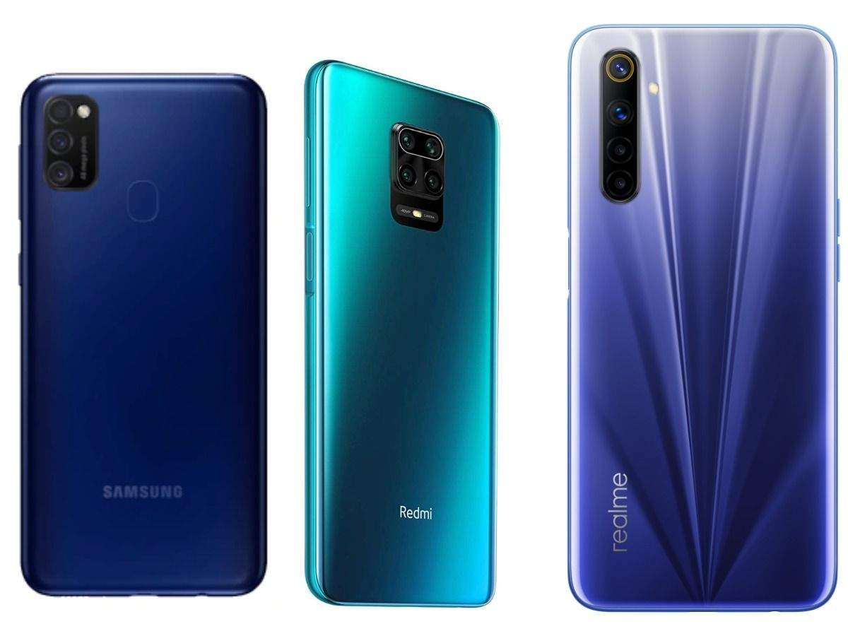 Colour Options Xiaomi Redmi Note 9 Pro Comes In Maximum Colour