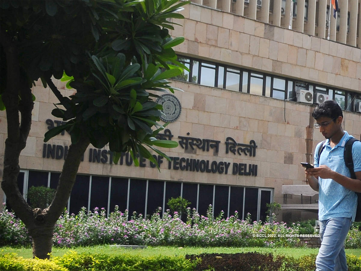 IIT Delhi to help alumni stranded abroad amid coronavirus outbreak