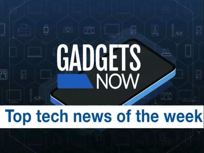 New Apple MacBook Air; iPad Pro (2020) launched; Intel chip that can smell; Dangerous Coronavirus app and more top tech news