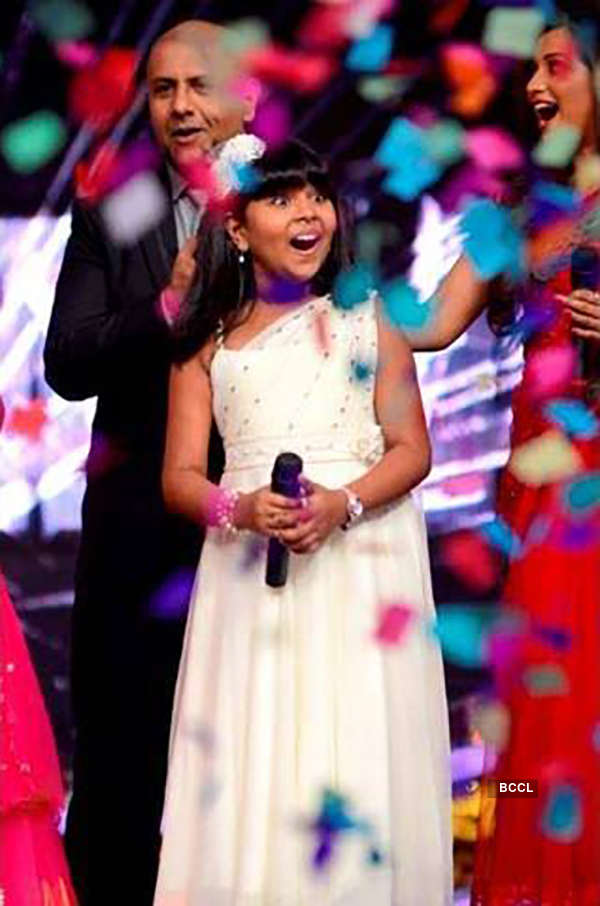 Know more about the voice behind Nannedeolage: Anjana Padmanabhan