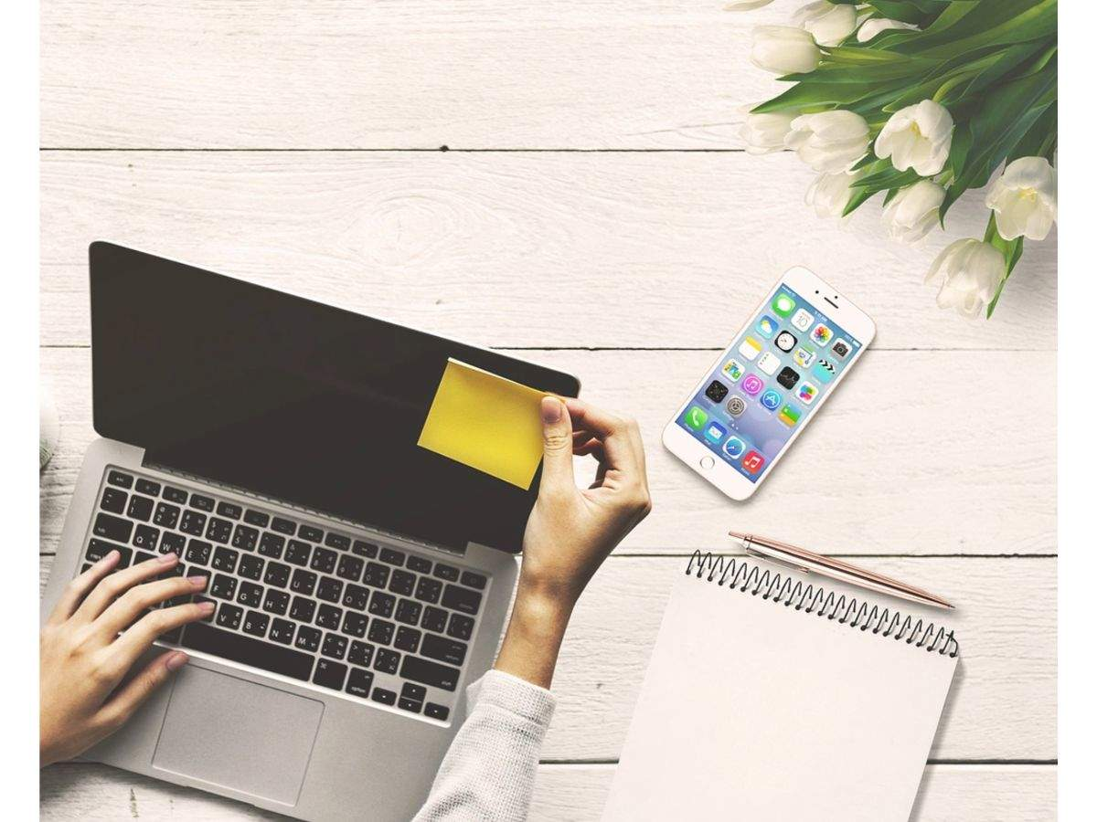 Coronavirus: 15 free apps that will make work from home easier